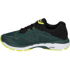 asics GT-2000 6 Shoes Men Everglade/Black